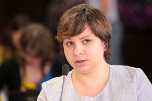 Наталья Колдобская