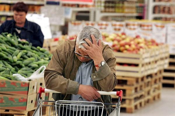 Государственное регулирование в продовольственной сфере