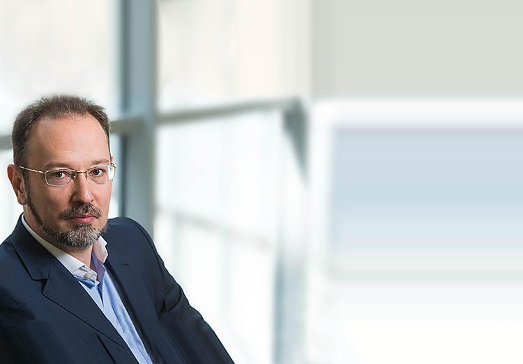 ЕВГЕНИЙ КУЗНЕЦОВ:«Типичный русскийинвестор – это человек,который коллекционирует бизнесы»