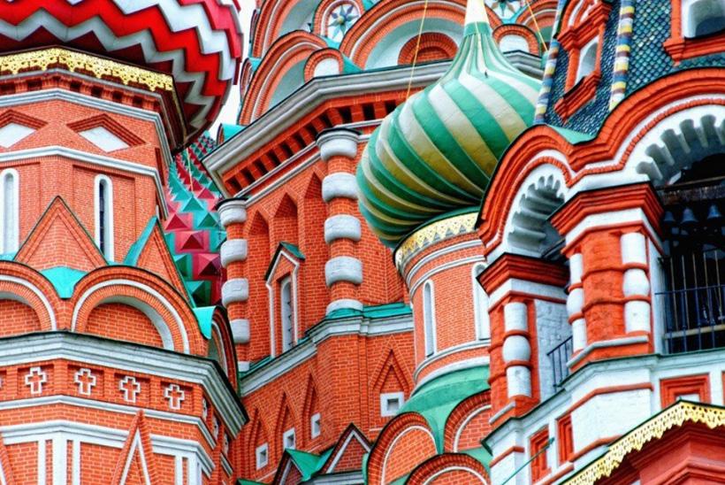 Оппозиция самобытного и заимствованного в русской культуре