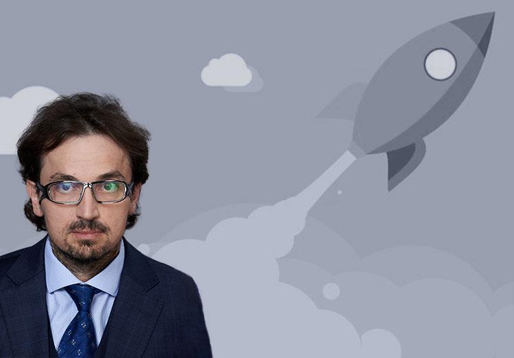 Павел Нафтулин:Стартапам не хватает«пятого элемента»